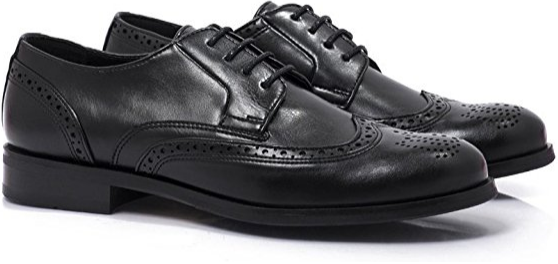 Bourgeois Boheme Brogue Formal Shoes