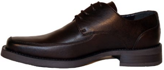 Novacas Vegan Brown Dress Shoes