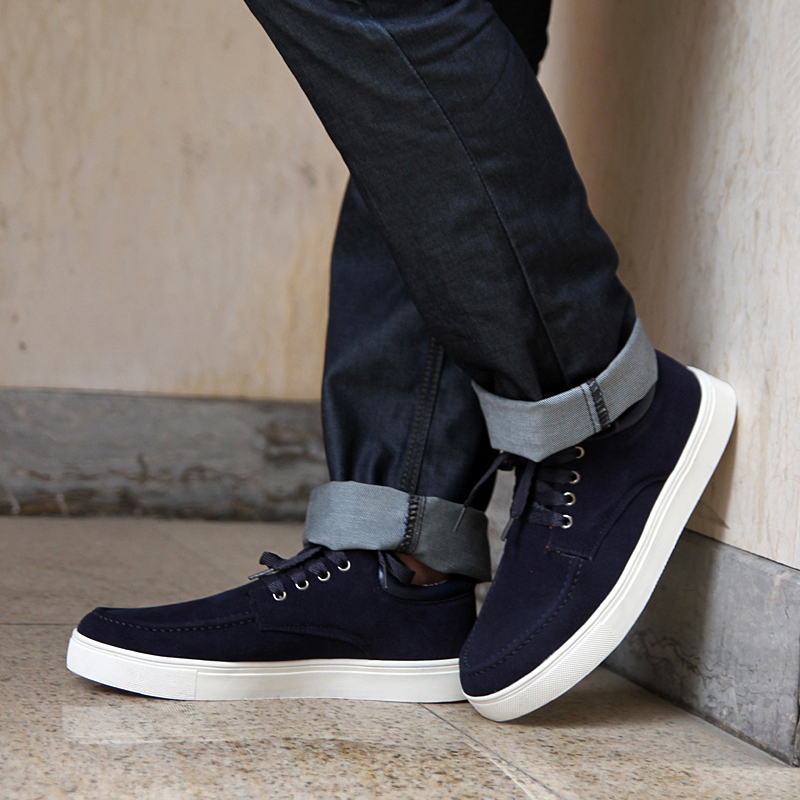 Best Vegan Casual Footwear for Men