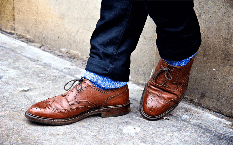 Top 5 Dress Shoes to Wear for a Formal Occasion in 2018