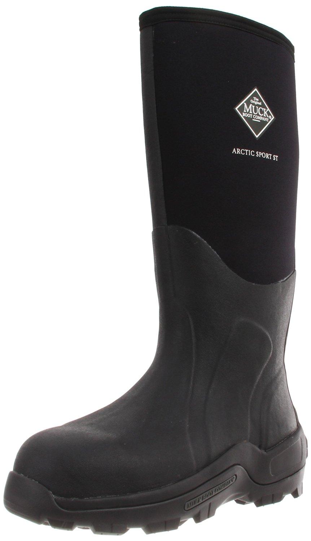 MuckBoots Arctic Sport Steel Toe Work Boot