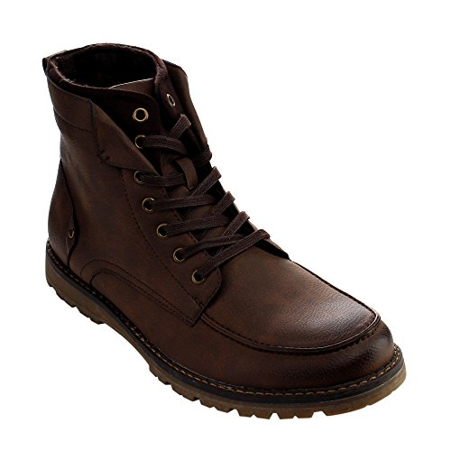 Arider Men's High-Top Work Sneaker Boots