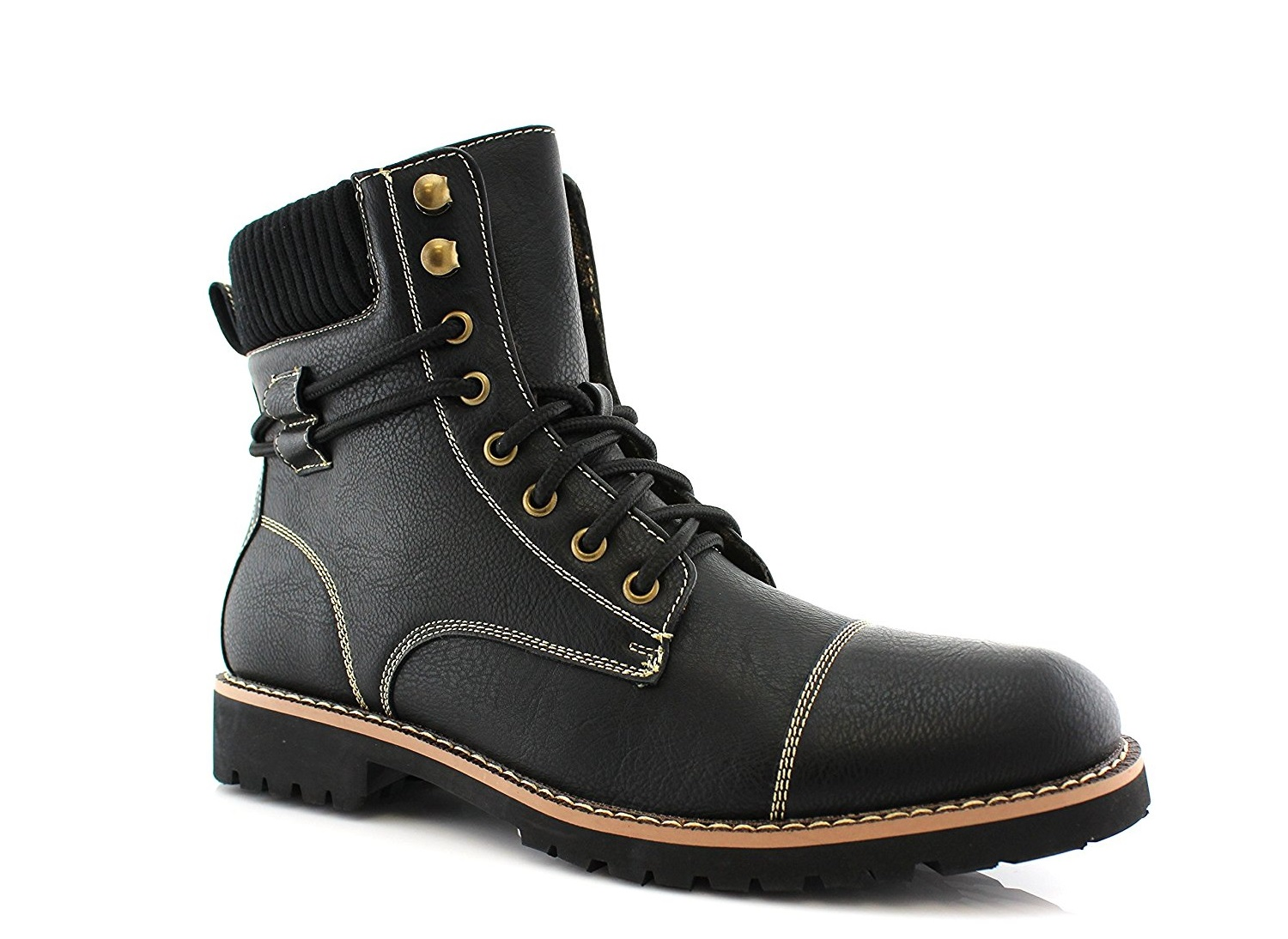 Polar NICHOLAS Men's Boots For Work or Casual Wear