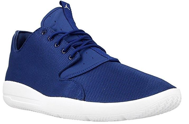 Jordan Eclipse Blue Running Shoe Vegan