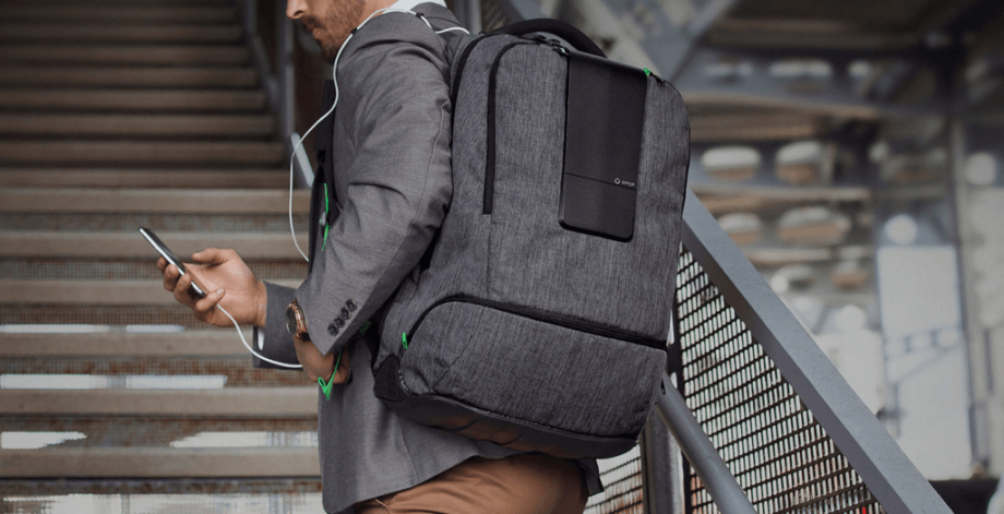 The Most Stylish Backpacks for Vegan Men