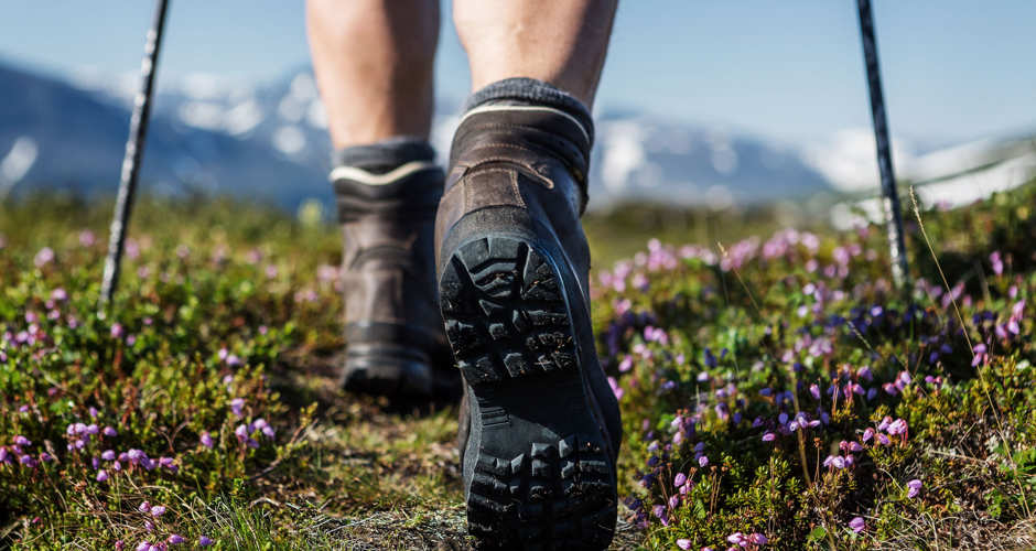 Hiking Boots for Vegan Men Shoes