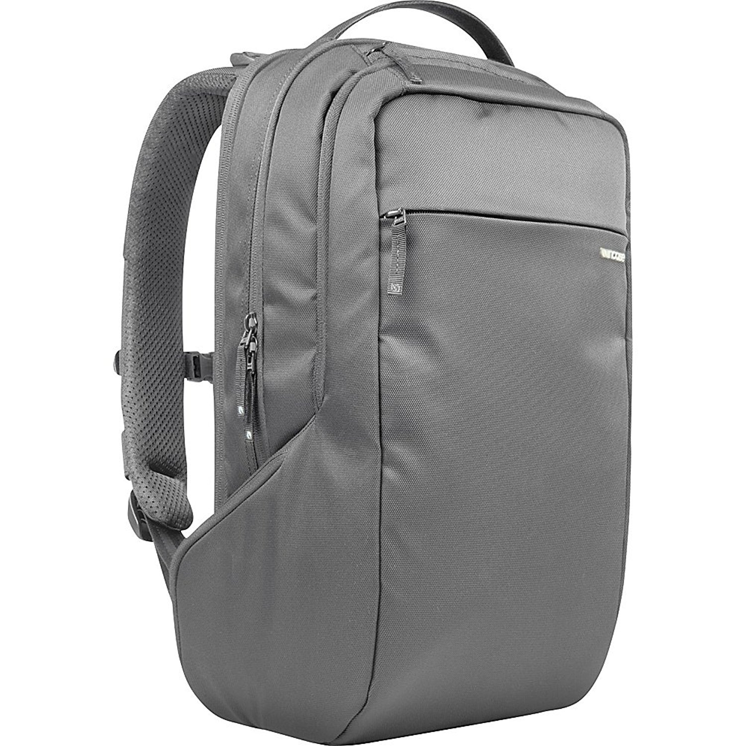 Incase Icon Gray Backpack