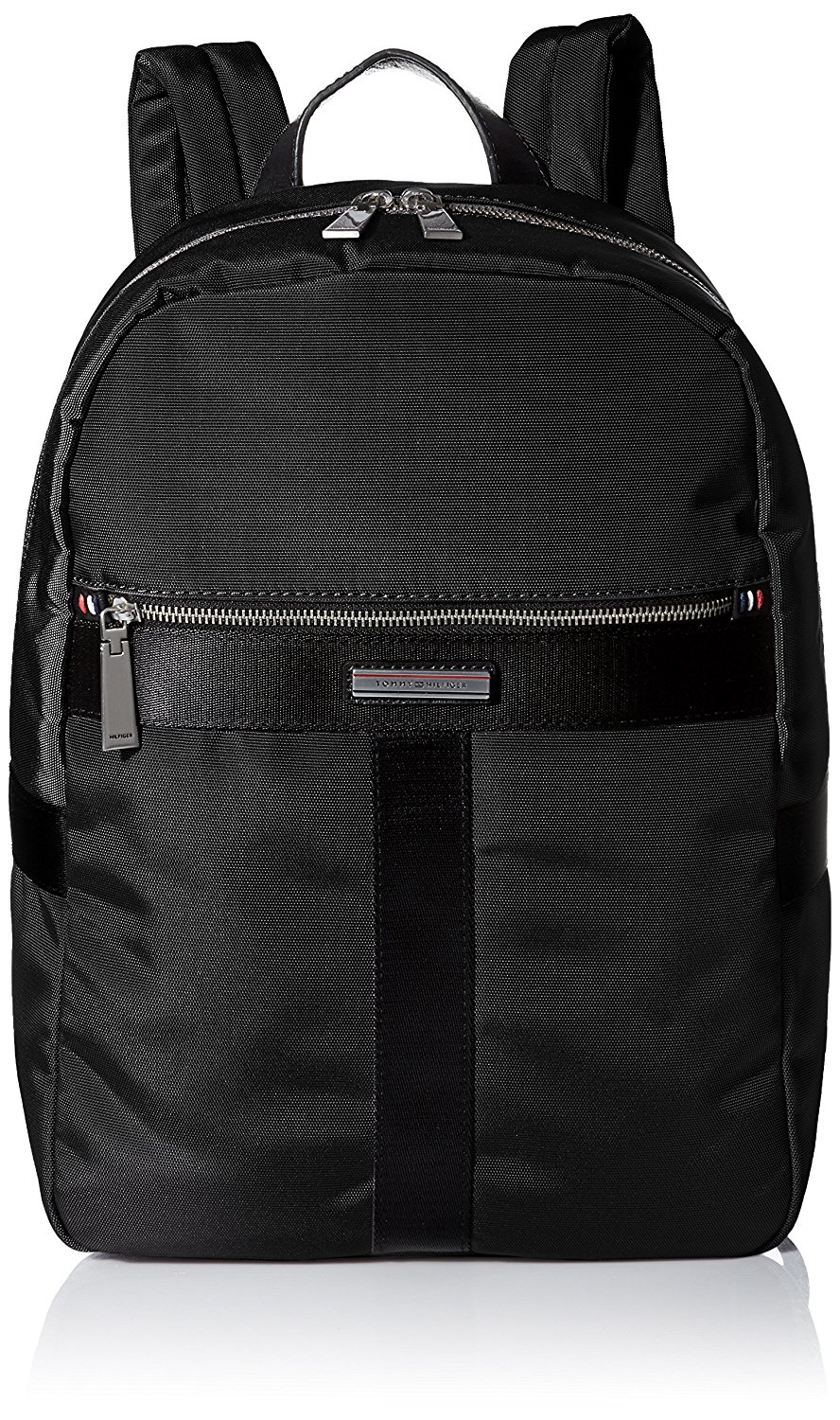 Tommy Hilfiger Cordura Nylon Multipurpose Backpack