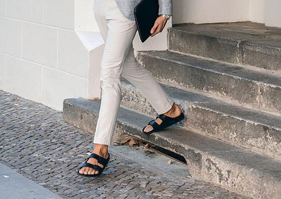 73976f90b Best Sandals for Men of 2019 - Vegan Men Shoes