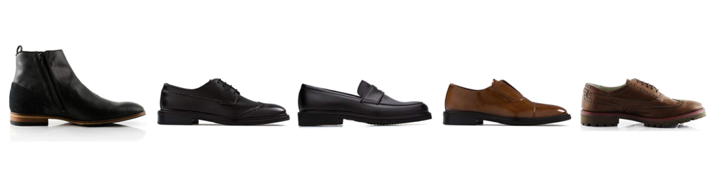 Bourgeois Boheme's Selection of Vegan Footwear for Men