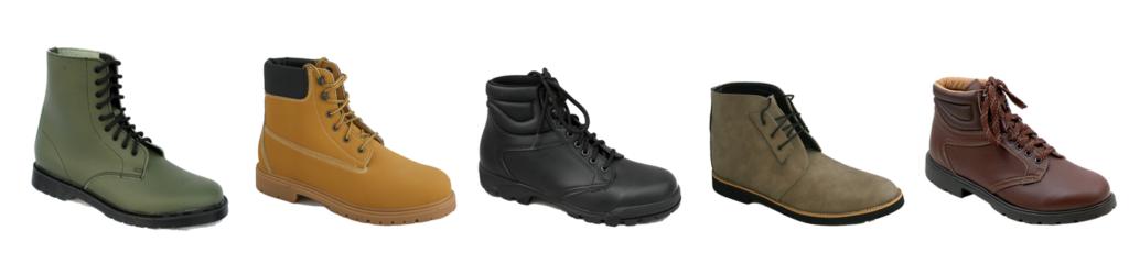 vegan chukka boots womens