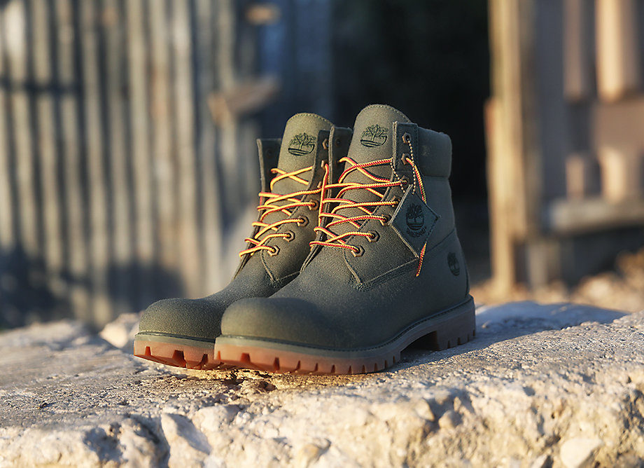 Vegan Timberland Boots are here!