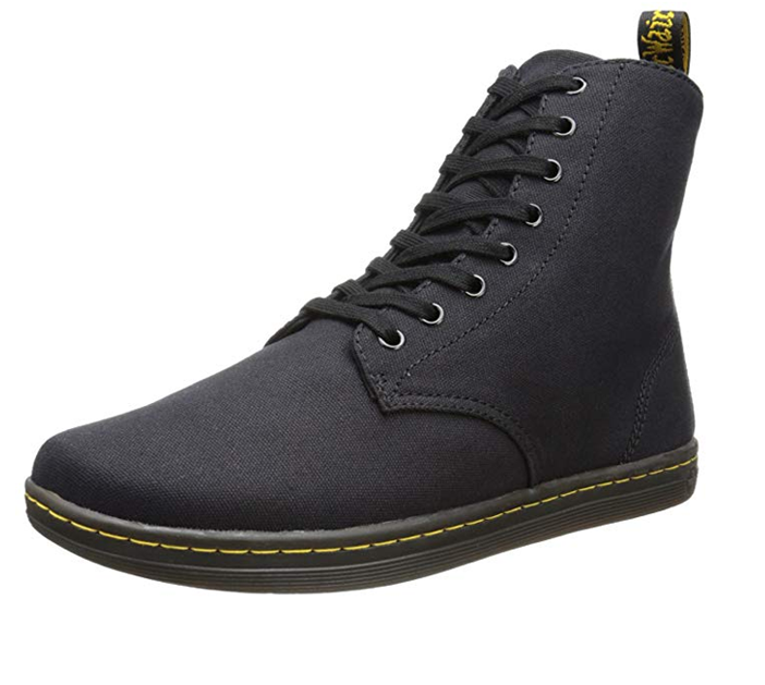 Doc Marten's Vegan Boots for Men