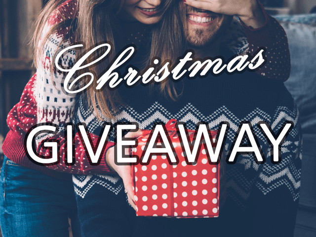 Christmas Vegan Men Shoes Giveaway!
