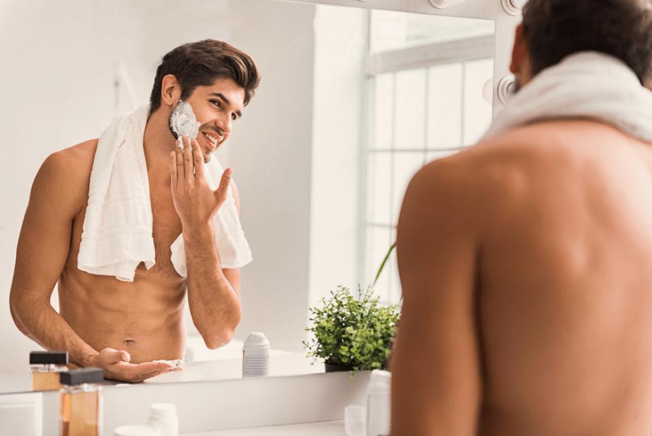 The Best Vegan Skincare and Deodorants for Men