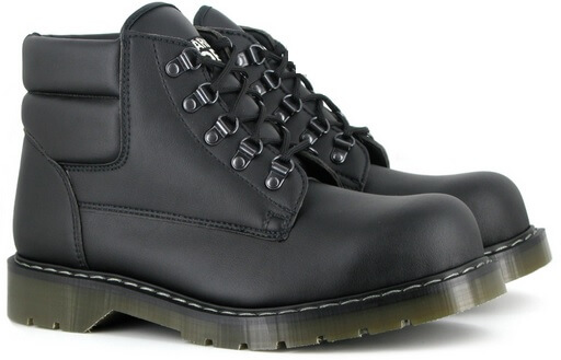 Vegetarian Shoes MK2 Safety Boots