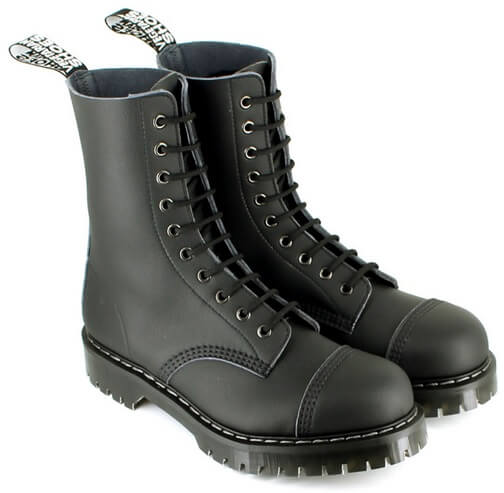 Vegetarian Shoes Airseal Work Boots