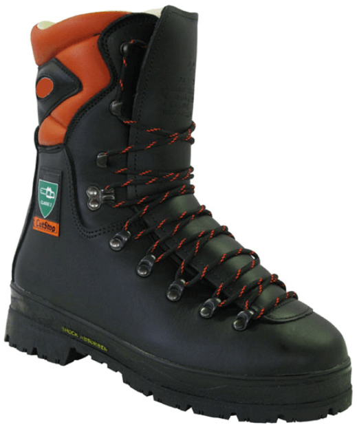 Ethical Wares Chainsaw Safety Boots
