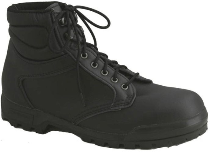Ethical Wares Safety Boots