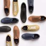 Vegan Shoes from Hugo Boss are Now Out!