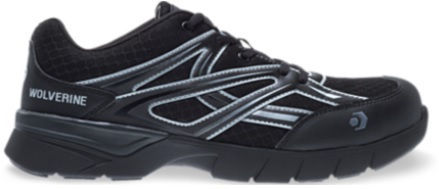 Wolverine Jetstream Carbonmax Vegan Safety Shoes