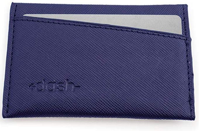 DASH's Card Vegan Wallet for Men