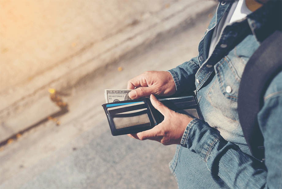 Best Vegan Men's Wallets of 2019