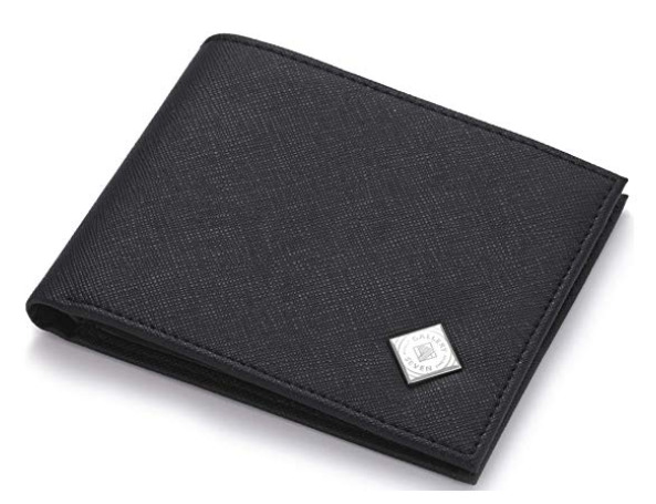 Gallery Seven's Vegan Wallet for Men