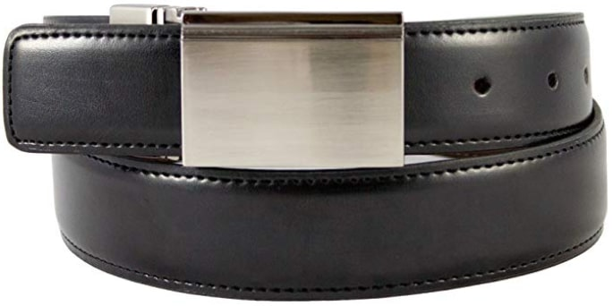 The Vegan Collection's Alexander Cruelty-Free Belt for Men