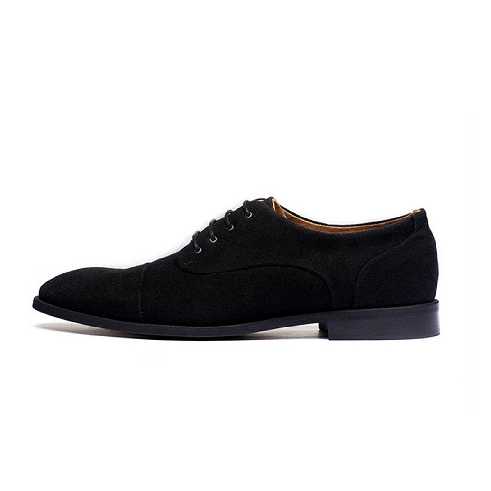 Ahimsa Oxford Dress Vegan Shoes for Men