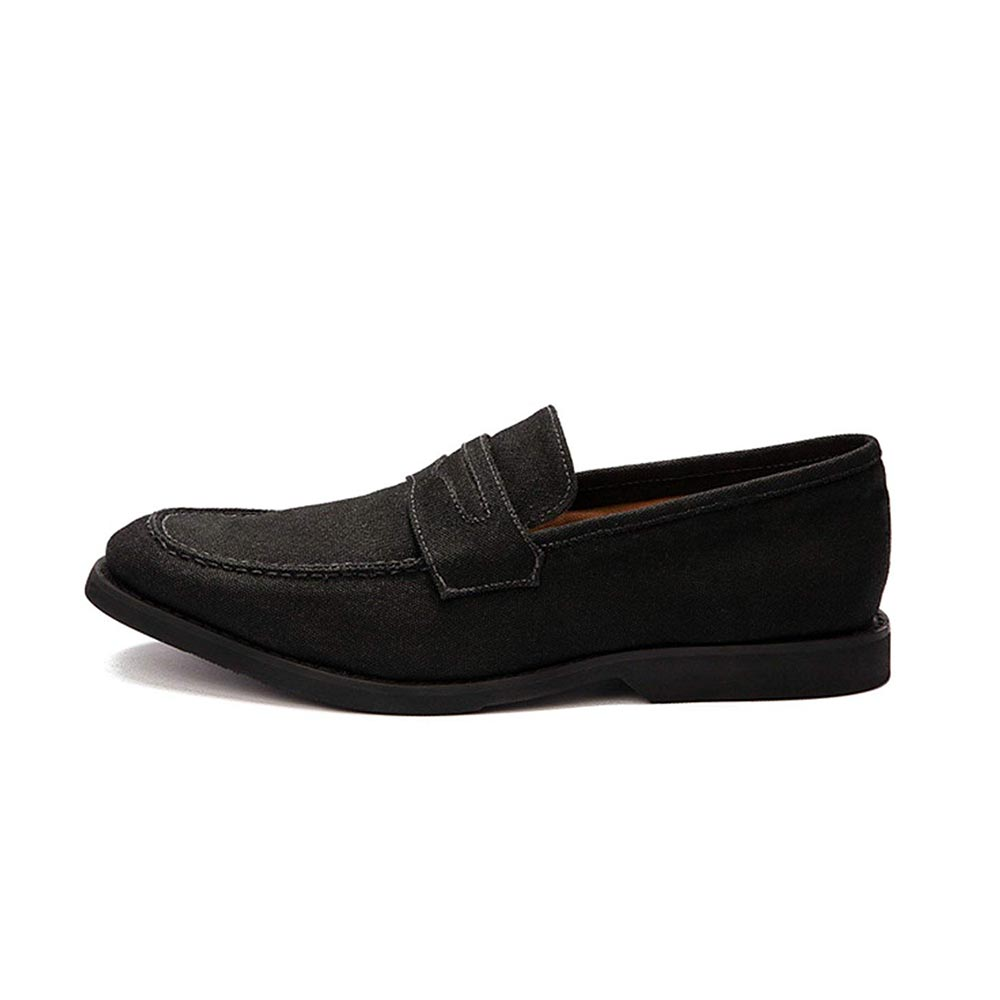 Ahimsa Style Dress Vegan Shoes for Men