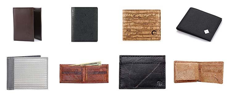 Best Vegan Wallets for Men of 2019 Article