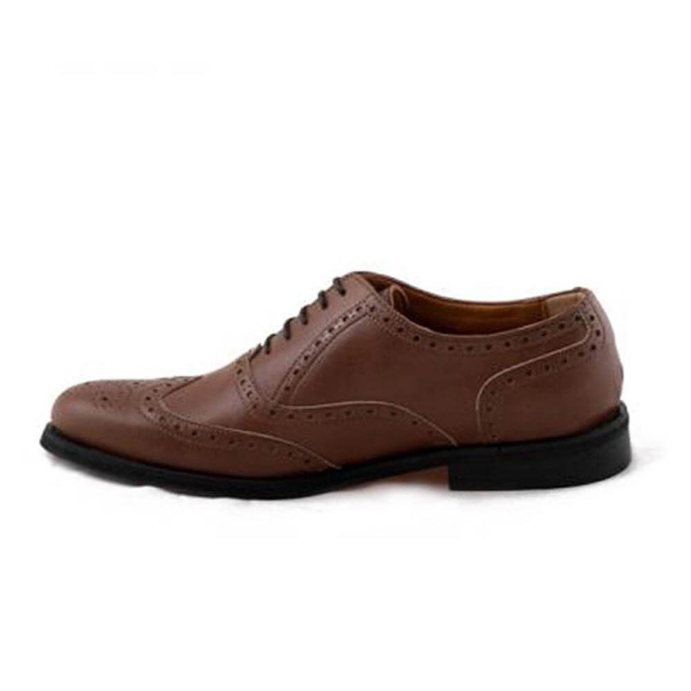 NAE Derby Vegan Oxford Mens Dress Shoes