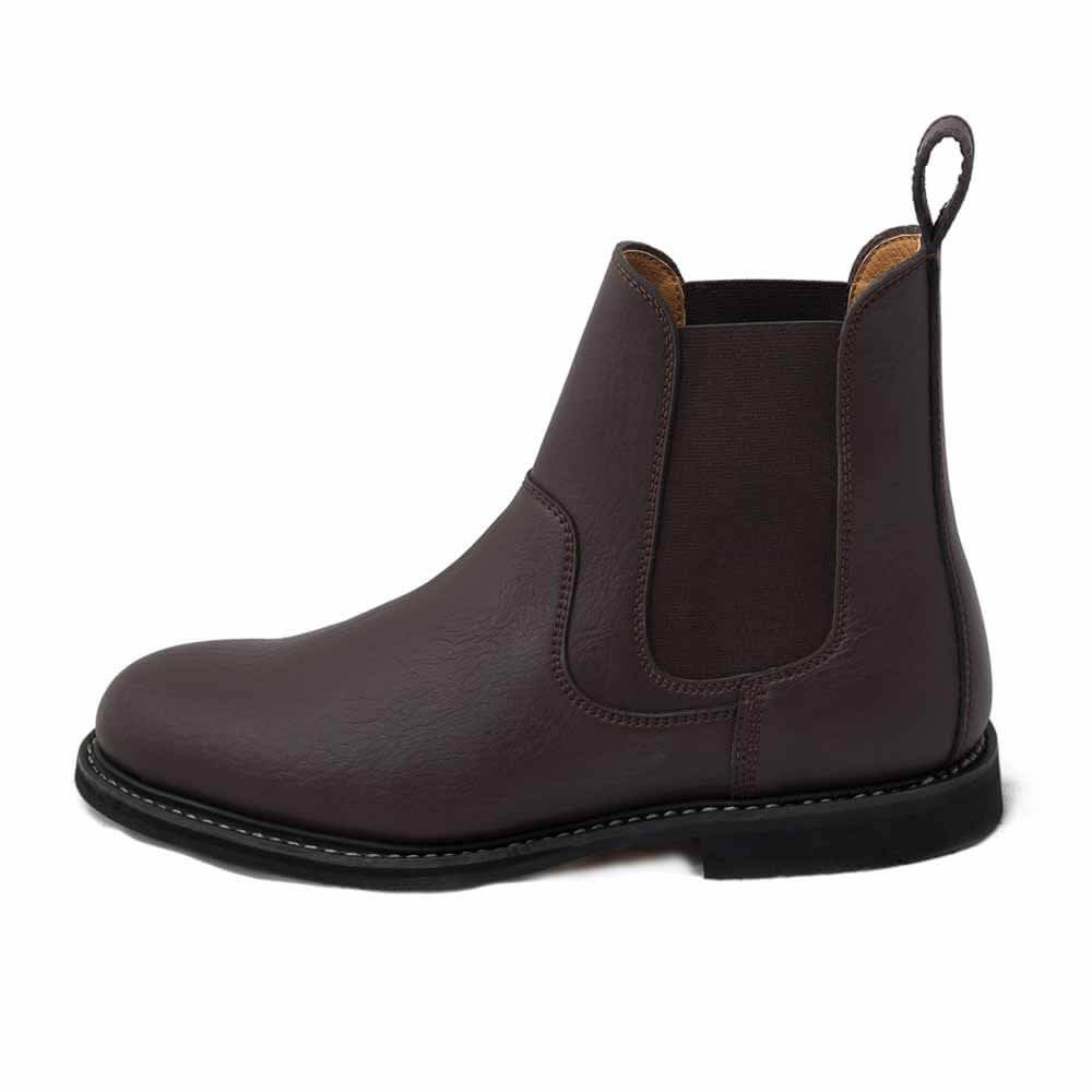NAE Montana Vegan Chelsea Dress Shoes for Men