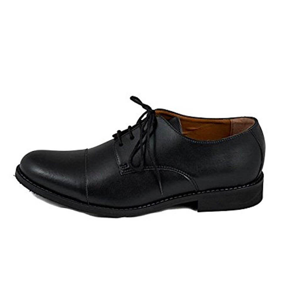 NAE Vegan Oxford Mens Dress Shoes