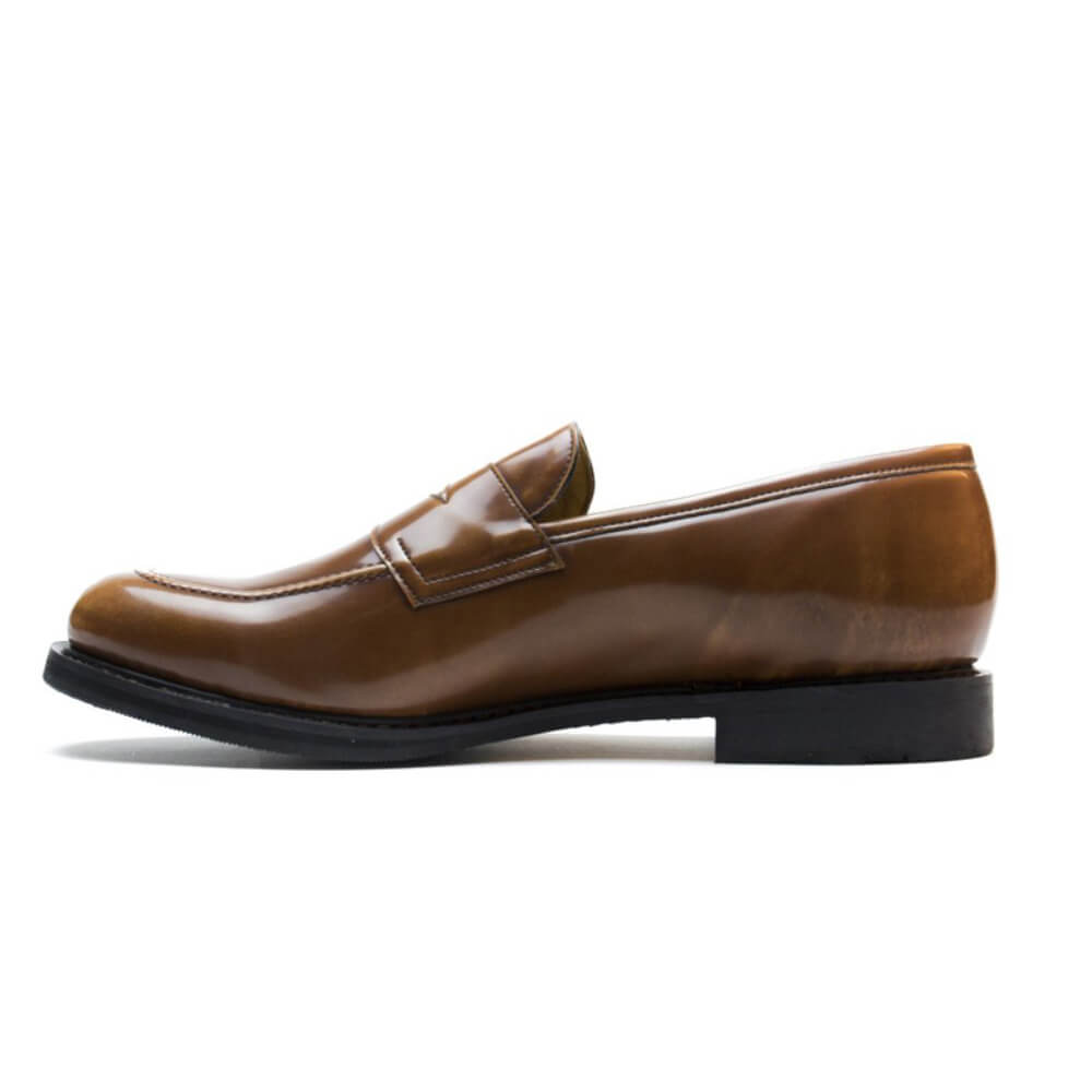 NAE Vegan Austin Microfiber Loafer Dress Shoes for Men