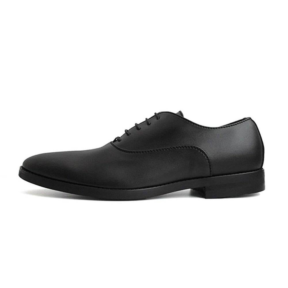The Best Vegan Dress Shoes for Men