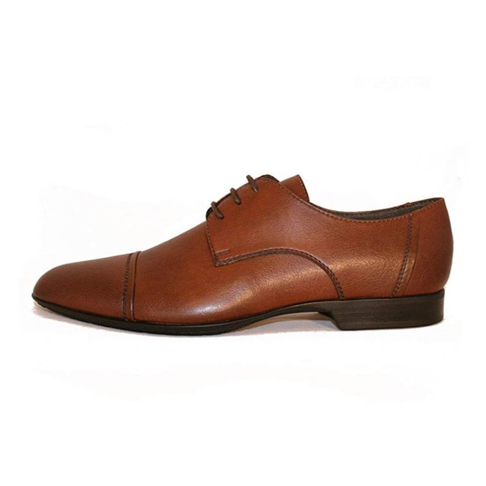 NOAH Roberto Vegan Derby Mens Dress Shoes