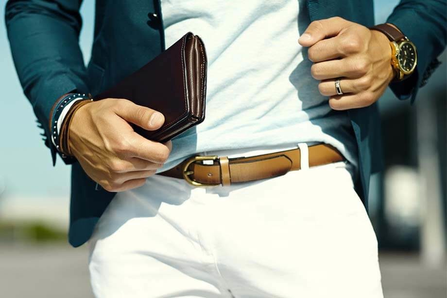 Top 10 Vegan Belts for Men of 2019