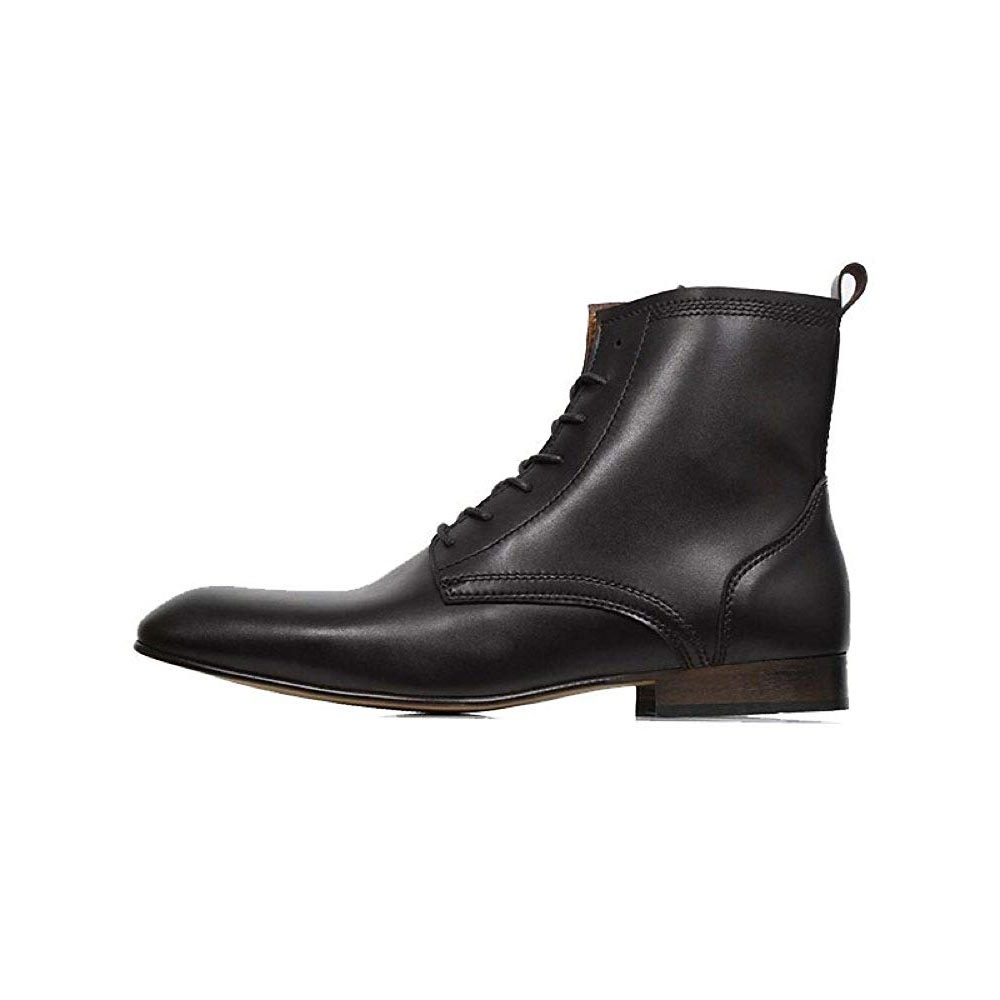Wills Vegan Dress Boots for Men