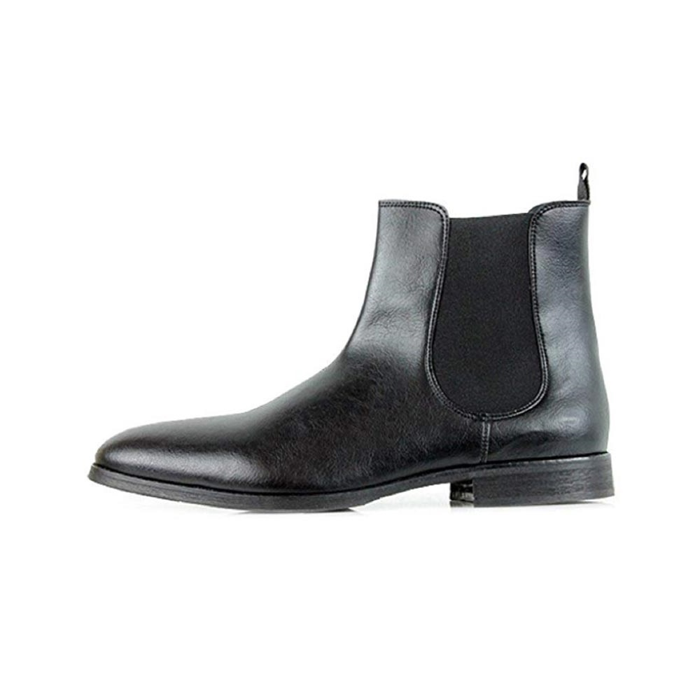 Wills Vegan Chelsea Dress Boots for Men