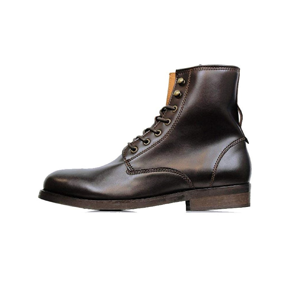 Wills Vegan Strider Dress Boots for Men