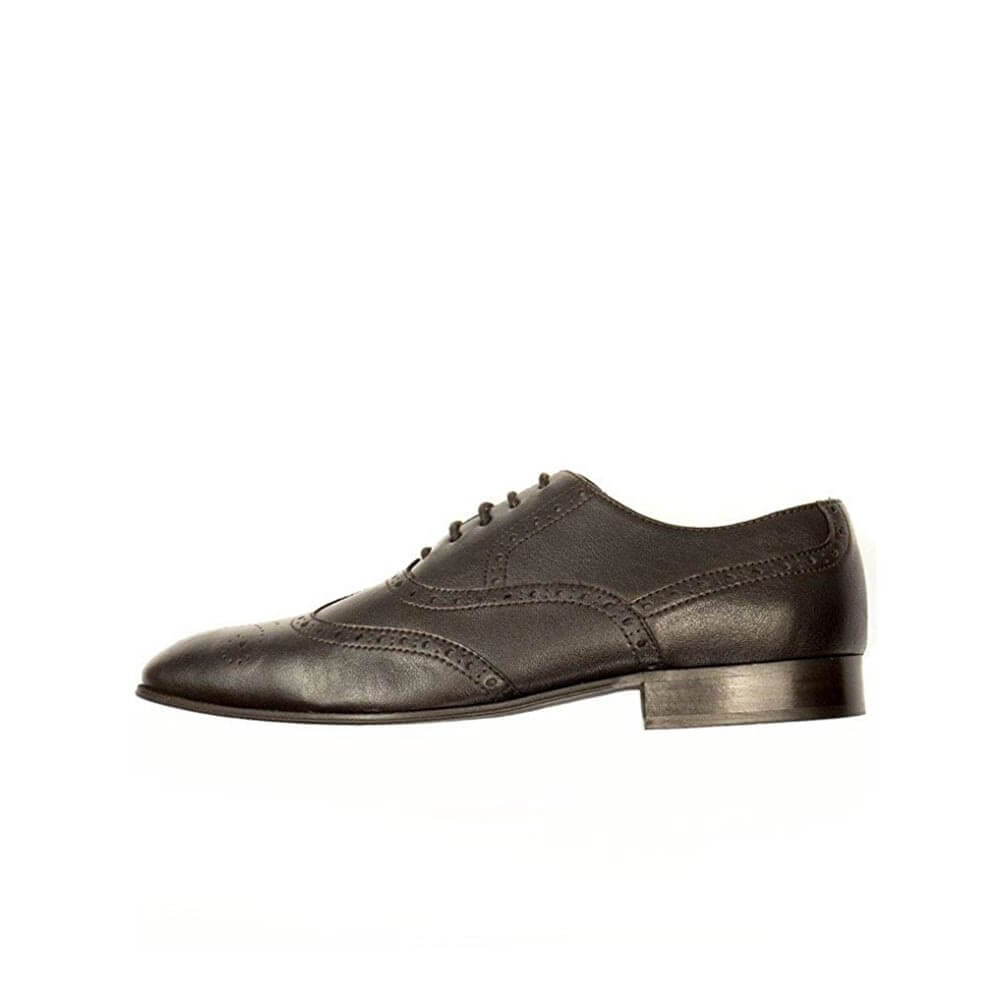 Wills Vegan Wingtip Oxfords Mens Dress Shoes