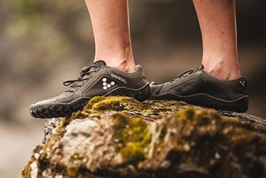 362ed10e389 Top Vegan Hiking Trail Shoes from Vivobarefoot - Vegan Men Shoes