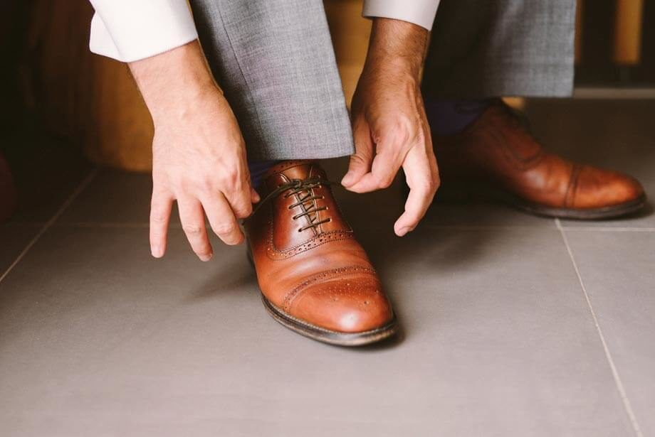 The Best Vegan Dress Shoes for Men