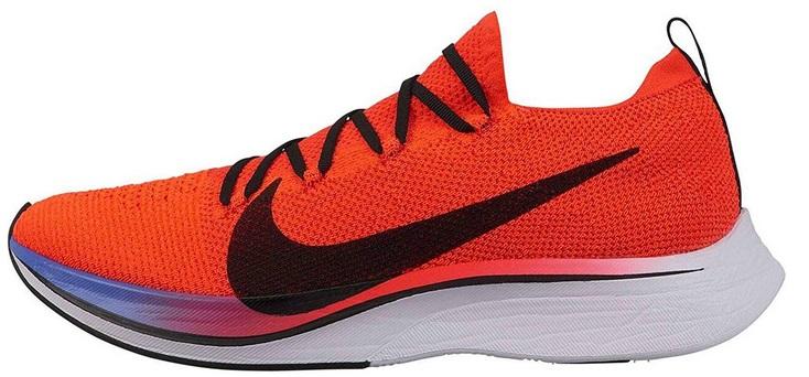 Vegan Nike Vaporfly 4% Flyknit Men's Sneakers