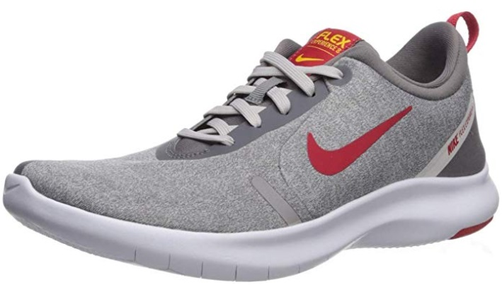 Vegan Nike Shoes Flex Experience Run 8 for Men