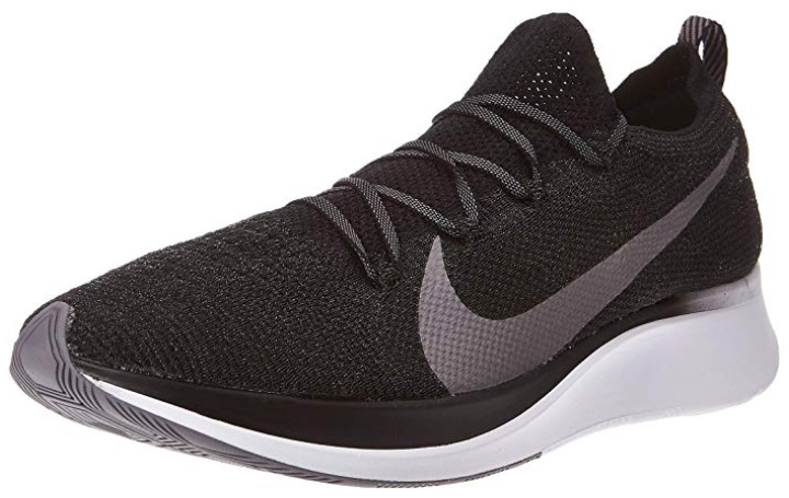 Vegan Nike Zoom Fly Flyknit Men's Running Shoes