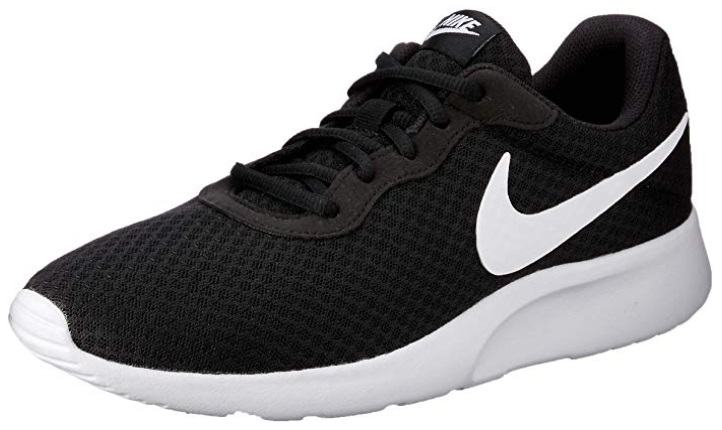 Vegan Nike Men's Tanjun Sneakers
