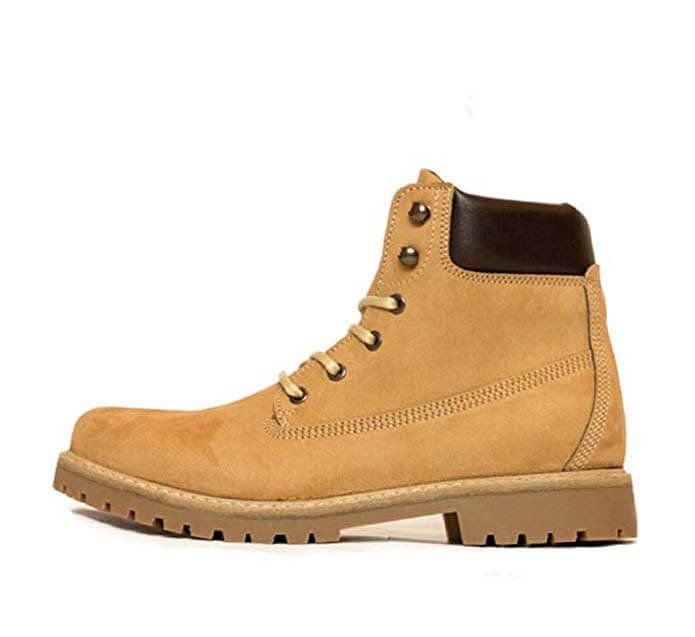 Wills Vegan Shoes Timberland Alternative